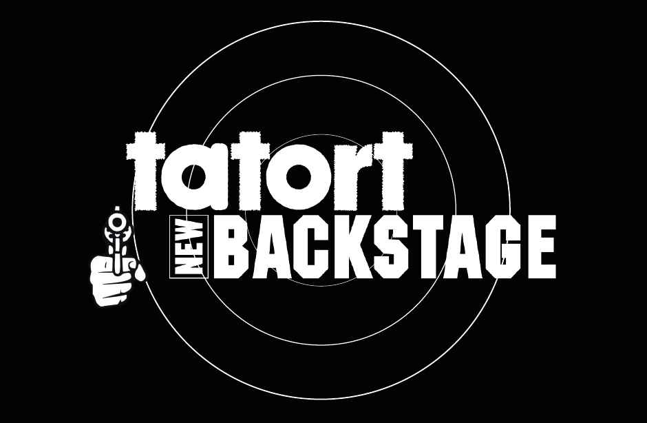 Tatort Backstage